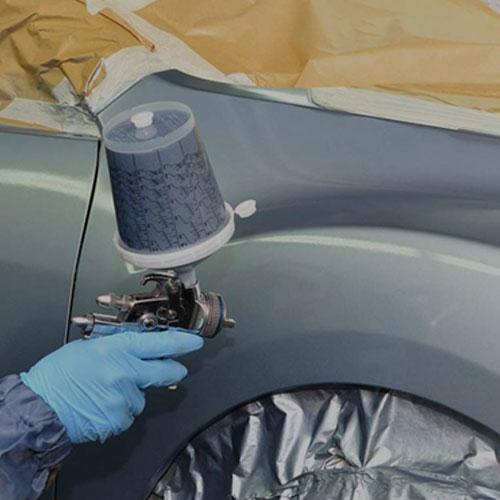Los Angeles Auto Body Repair Shop