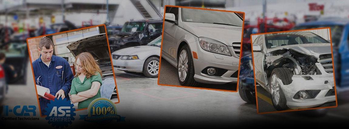 Collision Repair Center >> Collision Repair Center North Hollywood Los Angeles Auto